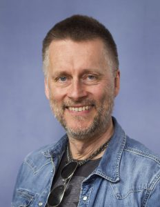 Thomas Sundström, foto Ulf Aneer 16