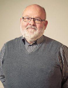 Thomas Ohlsson, ordförande Foto Nikolina Arcini