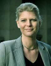 Anna Rosengren, ny vd för Folkteatern i Gbg Foto Peter Claesson