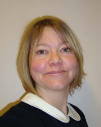 Anna Lundberg, Fil dr i tema Genus, Linköpings universitet