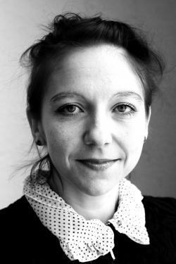 Malin Axelsson, konstnärlig ledare och enhetschef på ung scen/öst samt regissör