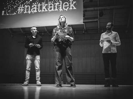 UngHästen, #nätkärlek, foto Stefan Dahlqvist