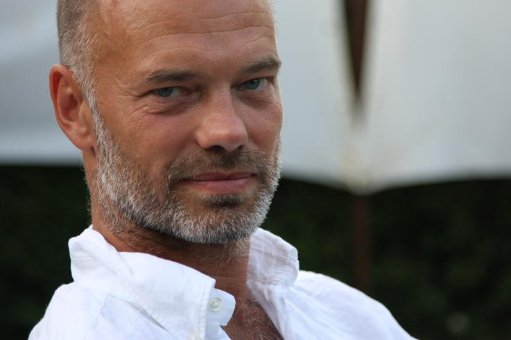 Niklas Hjulström, foto Ulrika Nilsson