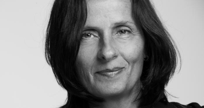 Susanna Alakoski, foto Elisabeth Ohlson Wallin