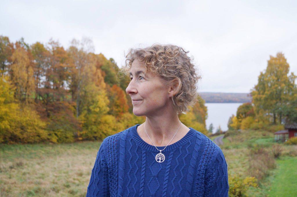 Monica Milocco, foto Mattias Davidsson