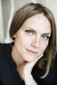 Therese Willstedt